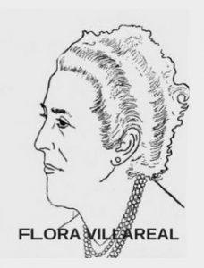 Flora Villareal y Sofía Torga