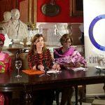 Antoinette Kankindi nos habla sobre liderazgo de la mujer africana en el Circulo de Orellana