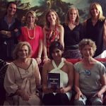 Encuentro con Maha Akhtar la nieta de Anita Delgado, la maharaní de Kapurthala