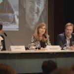 Anita Delgado es recordada por Javier Moro en el II encuentro de Españolas por Descubrir