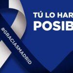 EL CIRCULO DE ORELLANA al servicio del Ayuntamiento de Madrid y de la Comunidad de Madrid en la lucha contra el Covid-19