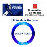 NUESTROS PRIMEROS VOLUNTARIOS VAN A IFEMA COVID-19