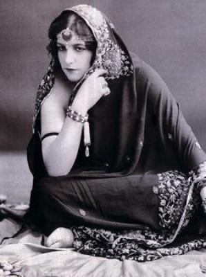 ¿Quien era realmente la princesa española de Kapurthala?