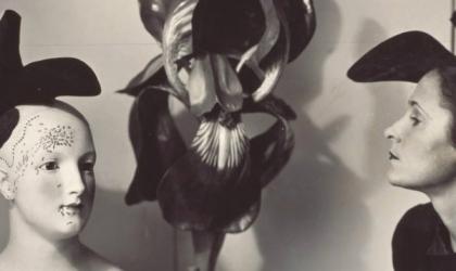 @A. Caillet (1267) Derechos de imagen de Gala y Salvador Dalí reservados. Fundació Gala-Salvador Dalí, Figueres, 2018.