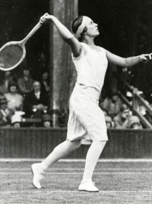 Lili Álvarez, una mujer con luz
