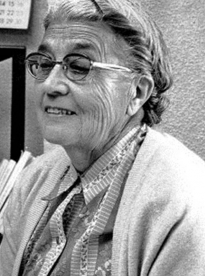 María Moliner: mucho más que un diccionario
