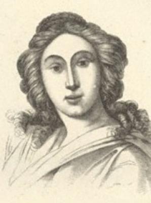 Luisa Ignacia Roldán Villavicencio, La Roldana, escultora en la Corte.